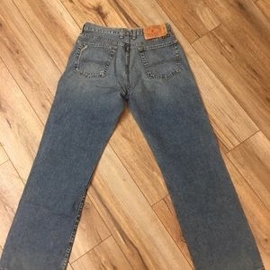 Lucky Brand Jeans - Lucky Brand Dugarees